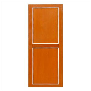 24 MM Thick Factory Made PVC Door Shutter