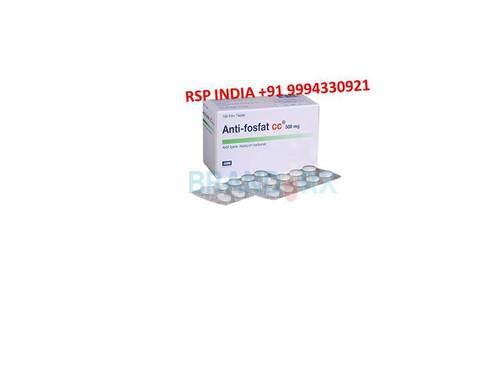 Anti Fosfat Cc 500mg 100film Tablet