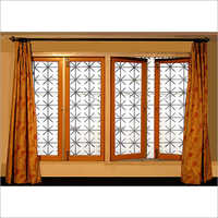 50X47 MM PVC Window Frame