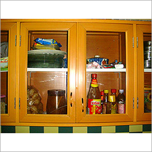 Kitchen Cabinet Shutter