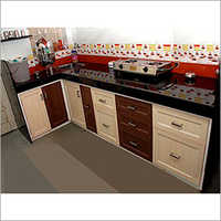 PVC Shutter For Kitchen Cabinet