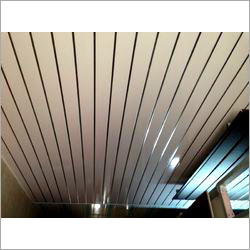 PVC Wall Panelling