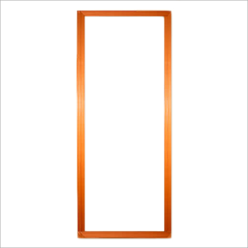 50x47 MM Solid PVC Door Frame