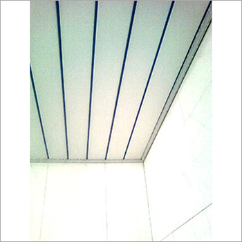 125 X 4 MM PVC False Ceiling