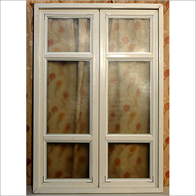 62X32 MM PVC Window Frame