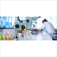 Micrological Laboratory Equipment