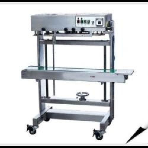 Automatic Band Sealer