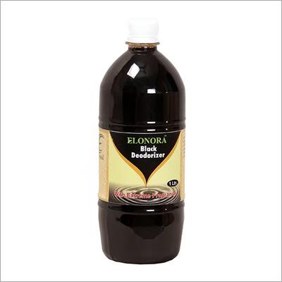 Elonora 1 Ltr Black Deodorizer Phenyl