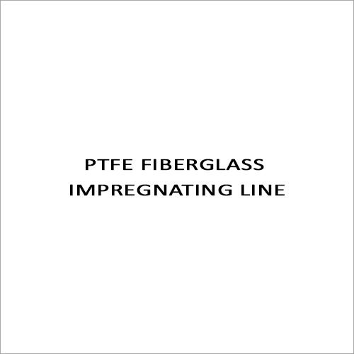 PTFE Fiberglass Impregnating Line