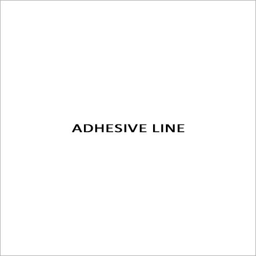 Adhesive Line