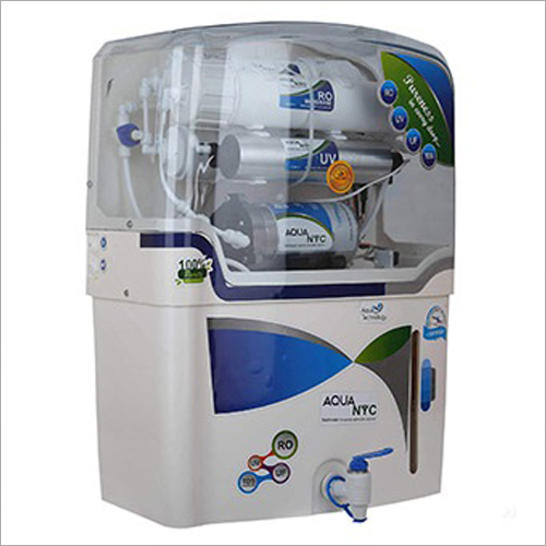 Domestic Water Purifer