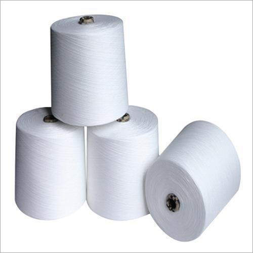 Polyester Cotton Ring Spun Yarn