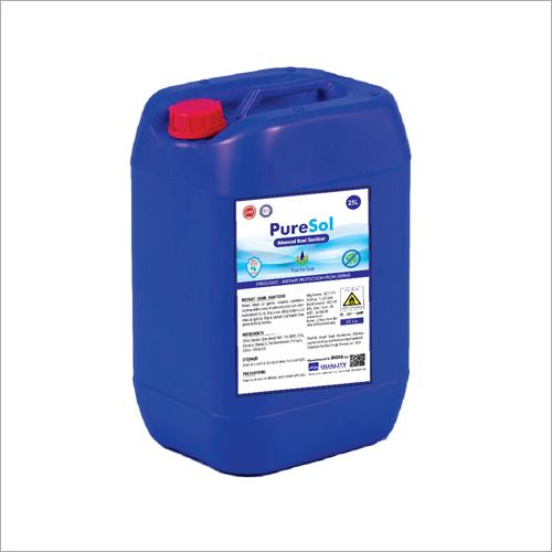 25 Ltr Advanced Hand Sanitizer