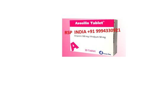 Azosilin Tablet