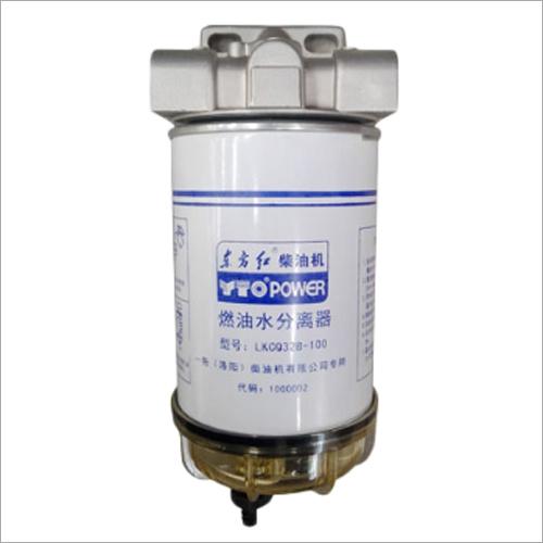 Industrial Water Separator