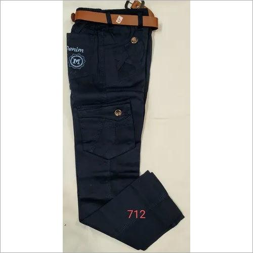 6 Color Boys Cargo Pants