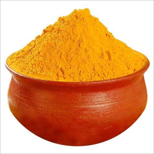 Fresh Turmeric Powder