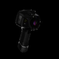 Digital Thermal Imager DTI P64