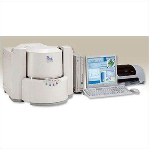 Chemical Analysis And EDX-RF (X-Ray) Machine Testing Services