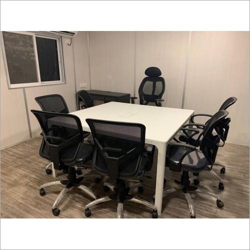 Portable Site Office Cabin