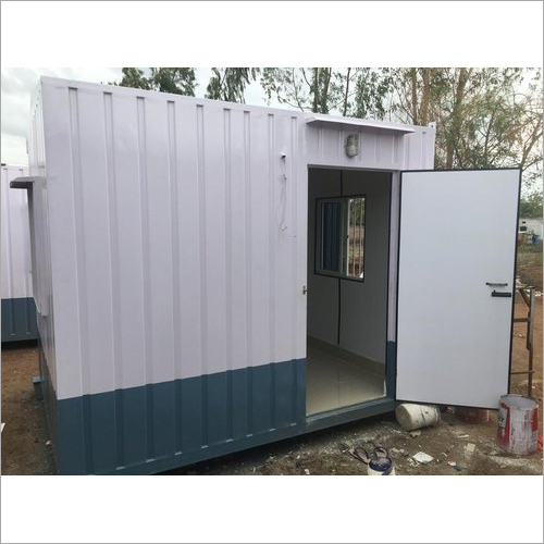 Prefabricated Smoking Room