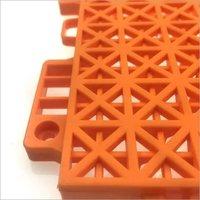 Propylene Tile