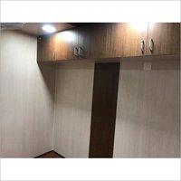 Prefabricated Luxury Site Office