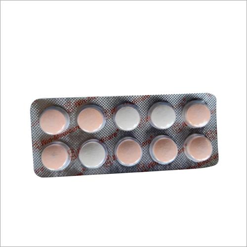 Amoxycillin And Potassium Clavulanate Tablet IP