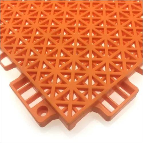 PP (Propylene) Interlocking Tiles Multi Sports