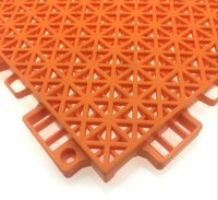 PP (Propylene) Interlocking Tiles Multi Sports