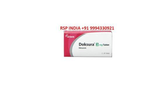 Doksura 2mg Tablet