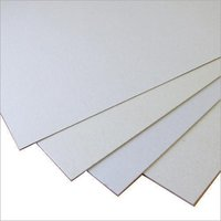 White Duplex Board