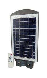 Tijaria LED Solar Street Light Double Window