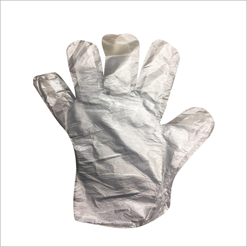 Plastic Gloves