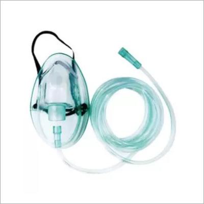 Oxygen Nebulizer Mask