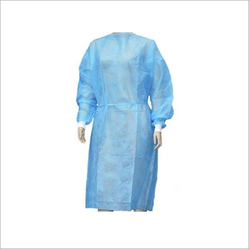 Non Woven Surgical Gown