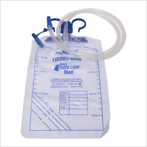 Medical Urine Bag