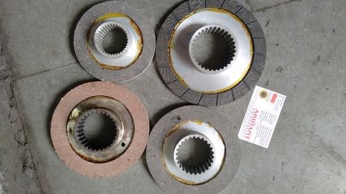 Industrial Brake
