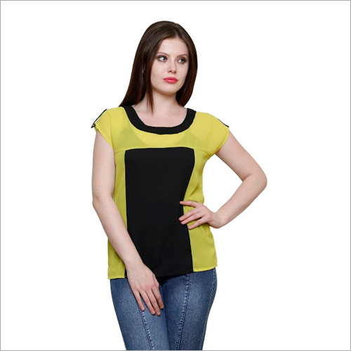 Nion And Block Combo Top