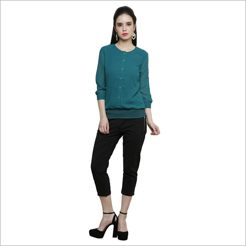 Ladies Fashionable Top