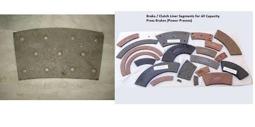 Industrial Power Press Segment Liner
