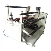 Slitting Laminating Machine