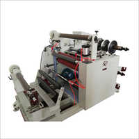 650 mm Slitting Machine