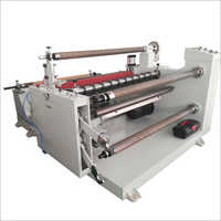 1300 mm Slitting Rewinding Machine