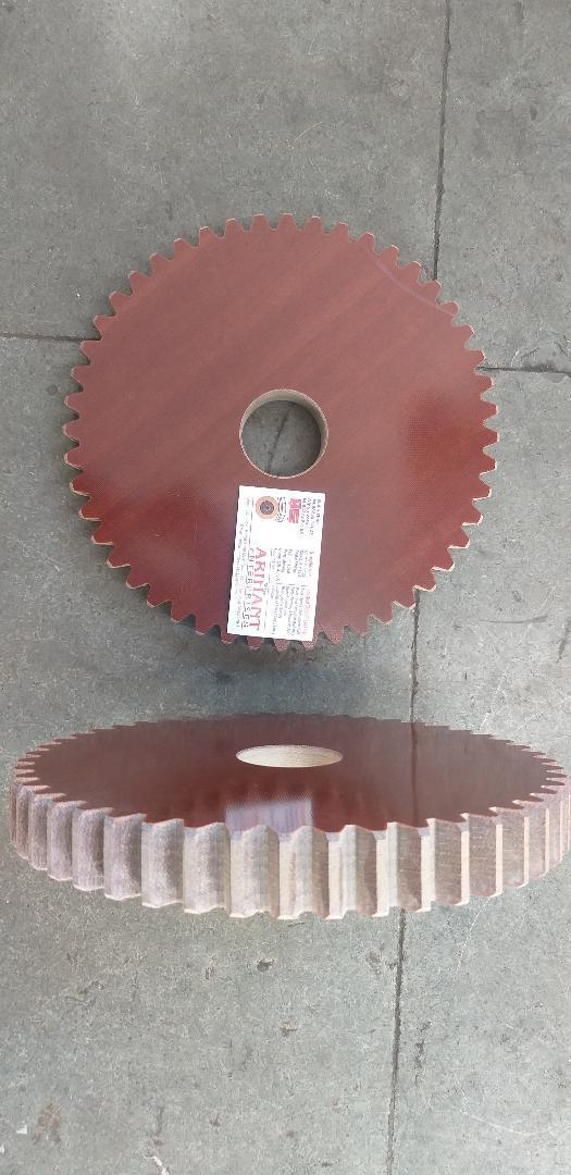 Industrial Hylam Block