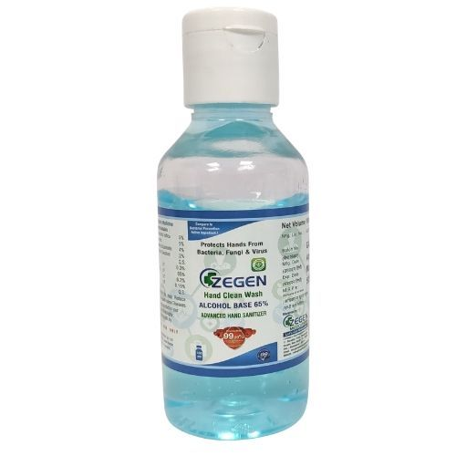 Zegen Hand Sanitizer 100ml