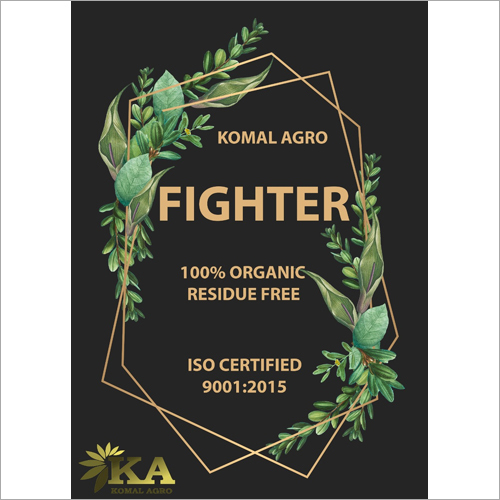 100 Percent Organic Residue Free Agro Chemical