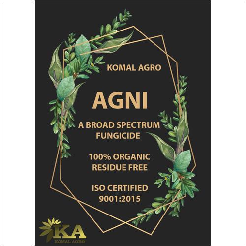 A Broad Spectrum Fungicide