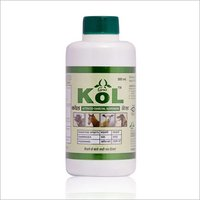 KOL (Activated Charcoal Suspension)