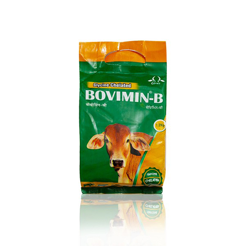 Bovimin - B
